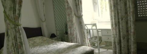 Chambre Comme Au Jardin - gite Aisne